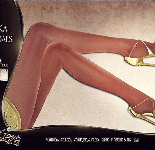 Saika Sandals