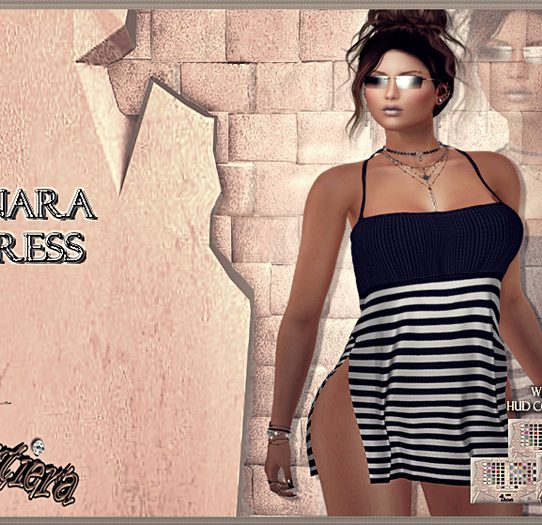 Anara Dress